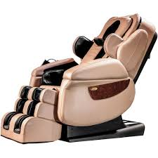 Luraco iRobotics massage chair