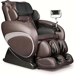 Osaki OS-4000 Full Body Massage Chair brown